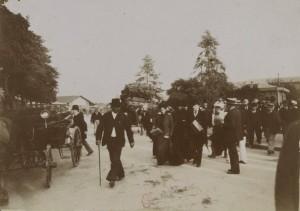 05 Arrivée de Mme Dreyfus à Rennes