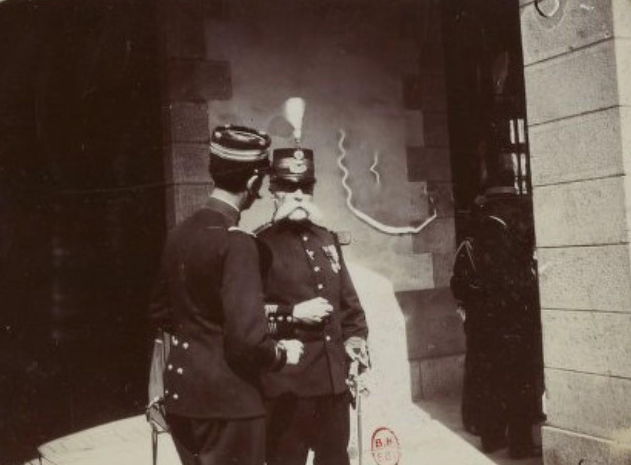 Image - Le colonel Jouaust