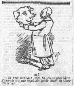 08 La Croix 09 février 1898