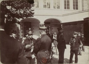 10 Commandant Carrière