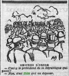 11 La Croix 12 février 1898