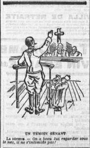 14 La Croix 18 février 1898