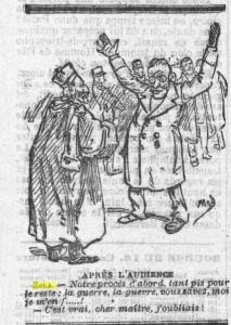 15 La Croix 19 février 1898
