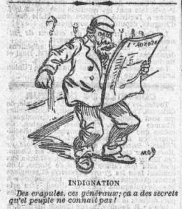 16 La Croix 20-21 février 1898