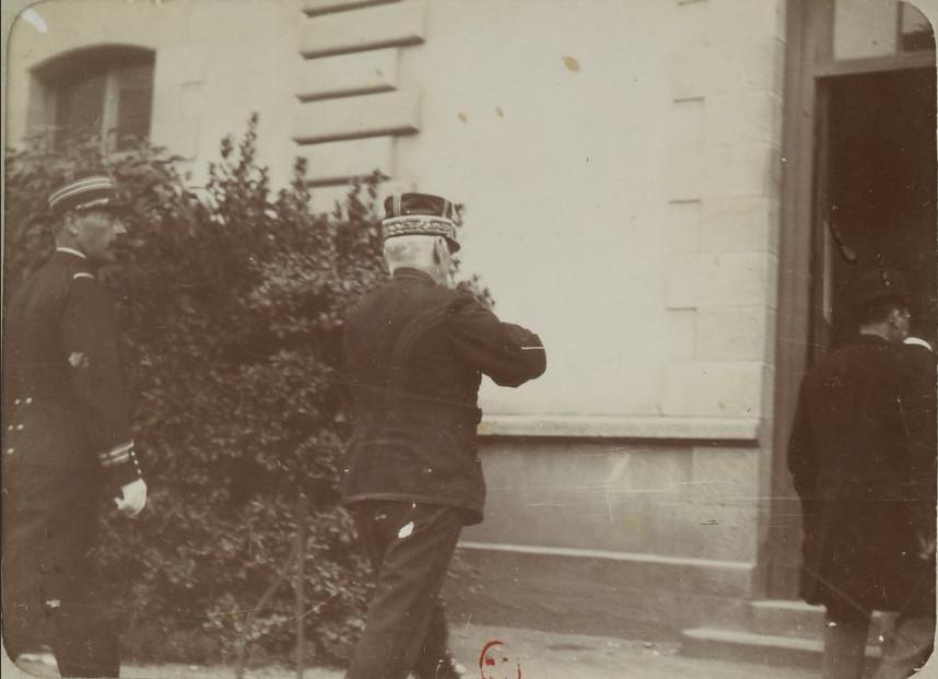 Image - Capitaine Albert Bertin-Mourot