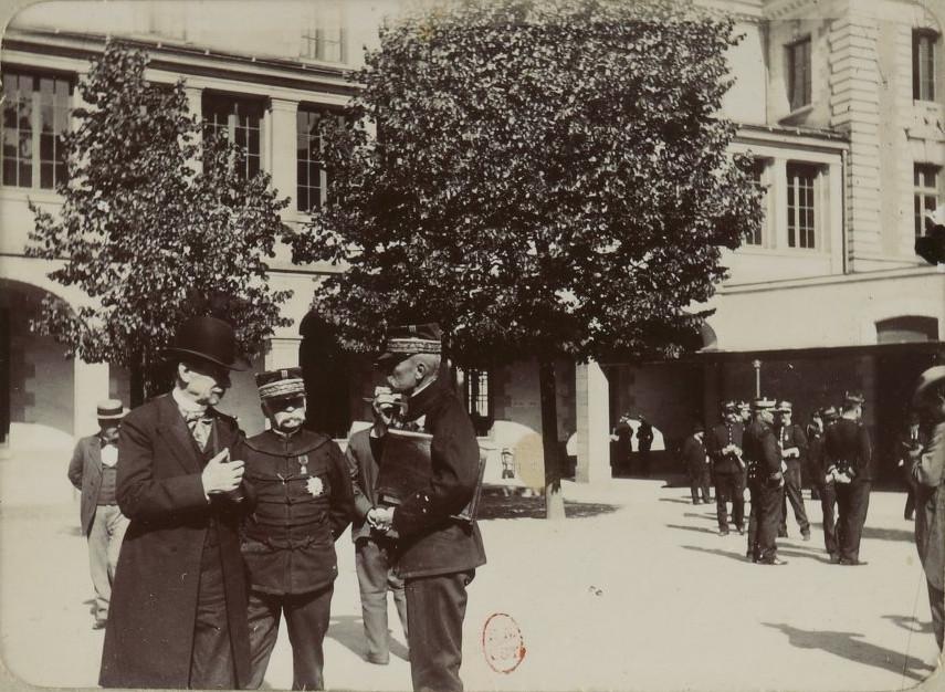 Image - Mercier, Billot et Boisdeffre