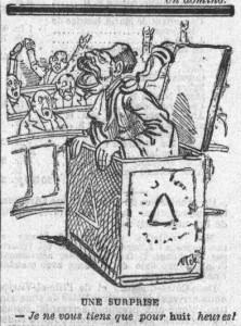 17 La Croix 23 février 1898