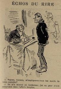 17 Le Rire 25 décembre 1897 Carrara