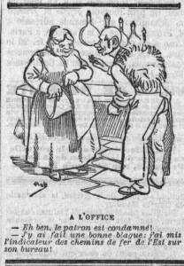 19 La Croix 25 février 1898
