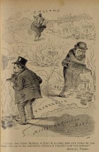 25 Le Rire 12 février 1898 Antisémitisme