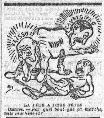 Image - La bête a deux têtes