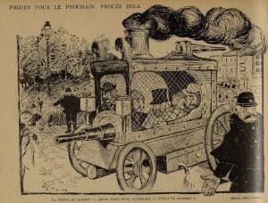 50 Le Rire 04 juin 1898 La vérité en marche