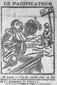 60 La Croix 22 décembre 1898
