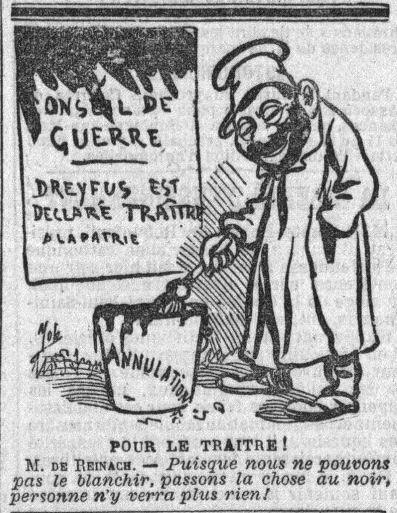 Image - Pour le traître !