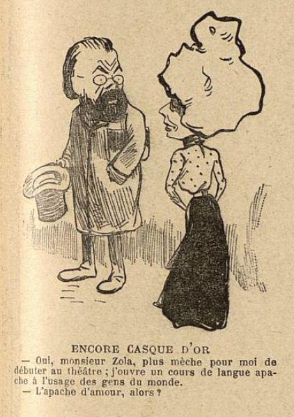 Image - Encore Casque d'or