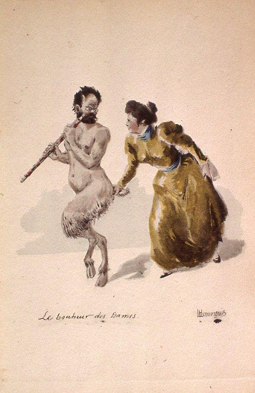 Image - Le bonheur des dames
