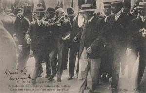 CP 144 Arrestation de Grégory