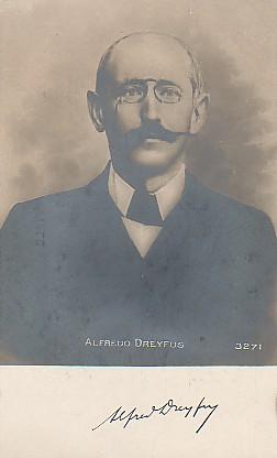 Image - Alfred Dreyfus vers 1906
