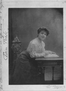 Enfant Roi Friché 1905