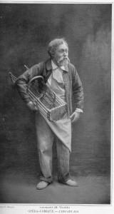 Enfant Roi Théâtre avril 1905-10
