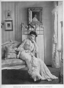 Enfant Roi Théâtre avril 1905-11 Friché