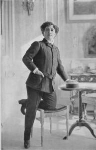 Enfant Roi Théâtre avril 1905-2