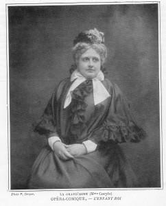 Enfant Roi Théâtre avril 1905-3