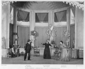 Enfant Roi Théâtre avril 1905-5