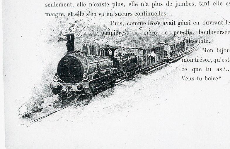 Image - Le train des pèlerins