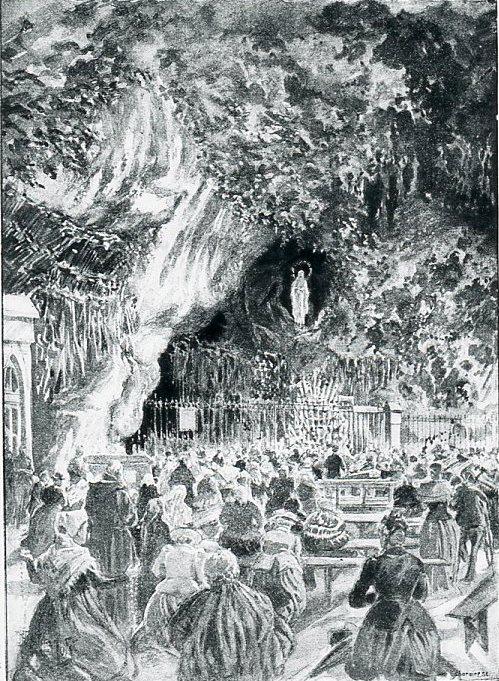 Image - La Grotte