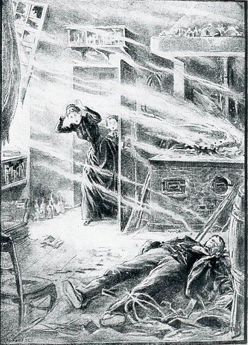 Image - La mort du père de Pierre Froment