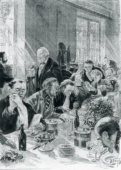 Image - La salle à manger