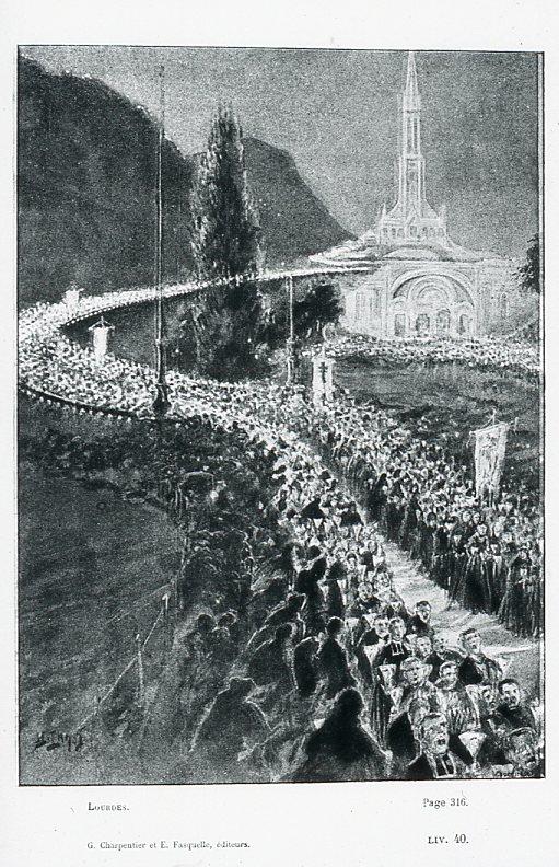 Image - La procession