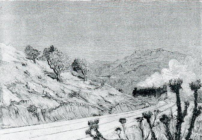 Image - Le train de Lourdes