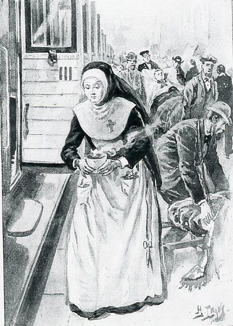 Image - La soeur Saint-François