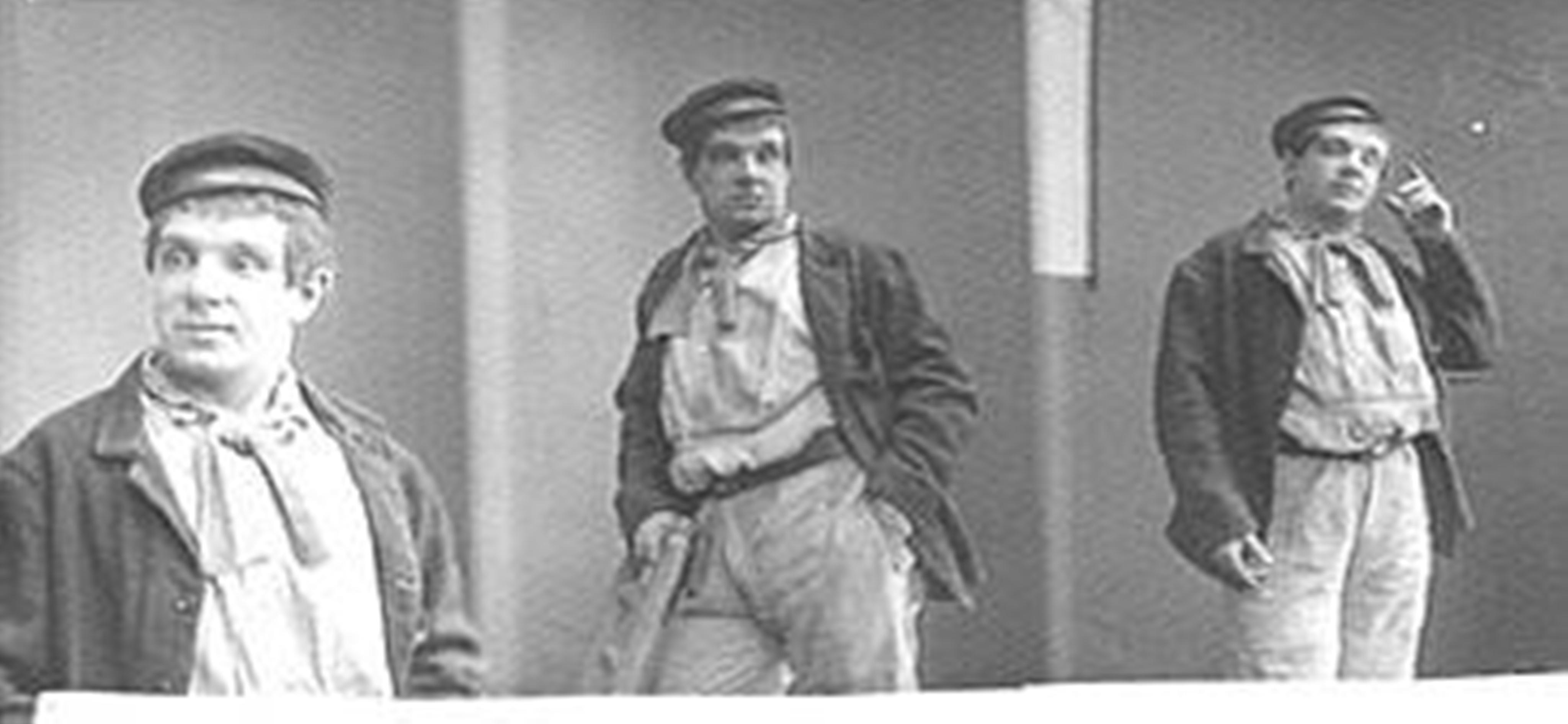 Image - Mousseau dans le rôle de Bibi-la-Grillade
