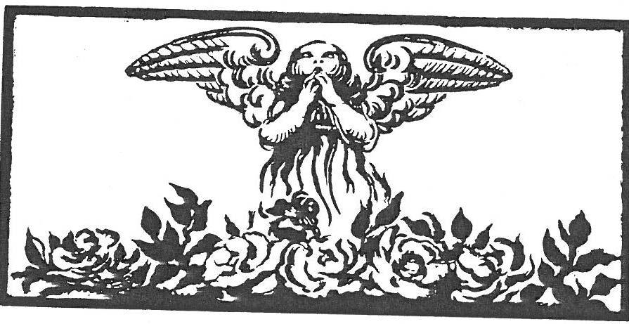 Image - Un angelot en prière