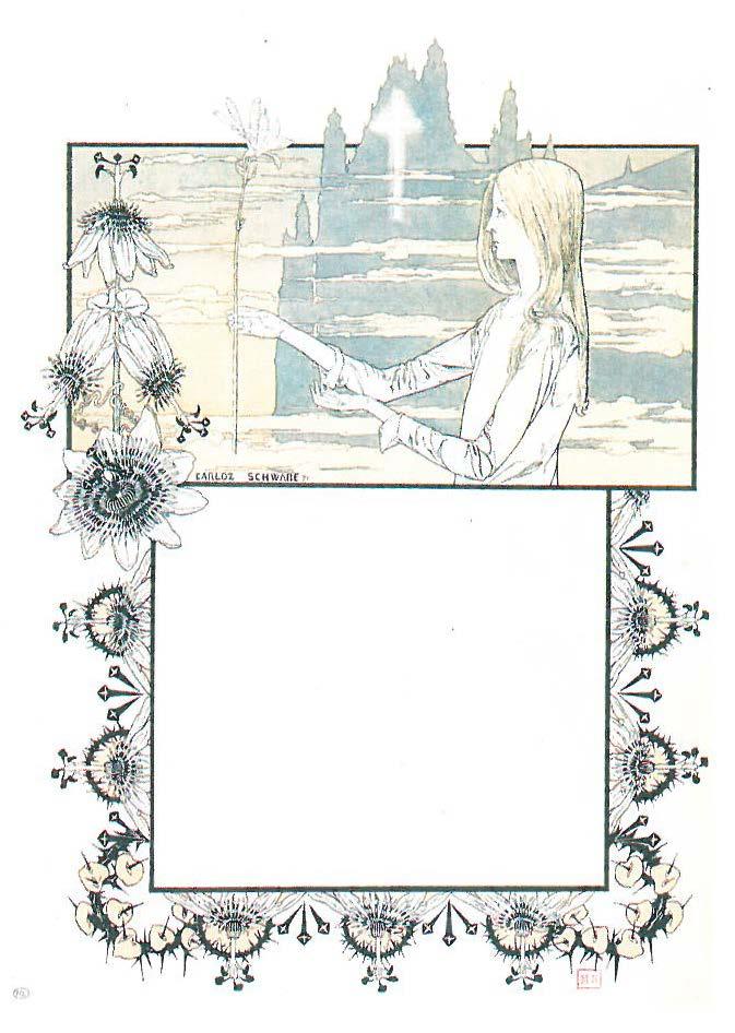 Image - Encadrement de la première page