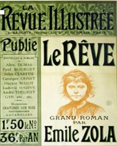 affiche 51 Le Rêve Jeanniot