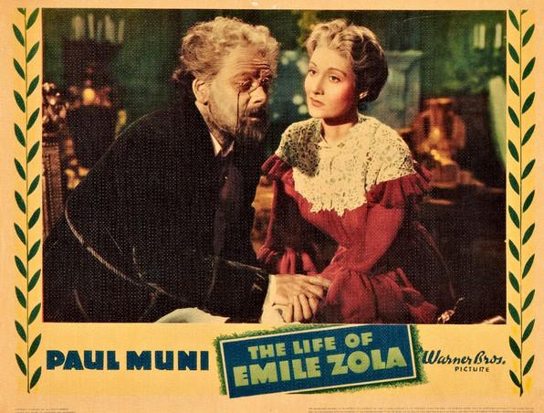 """Image - <em>The Life of Emile Zola</em>, de William Dieterle"""" /></a></p> </div><!-- .entry-content -->  <header class="""