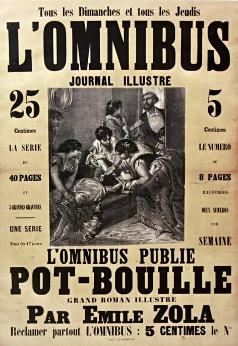 Image - Affiche pour la parution de <em>Pot-Bouille</em> en feuilleton» /></a></p> </div><!-- .entry-content -->  <header class=