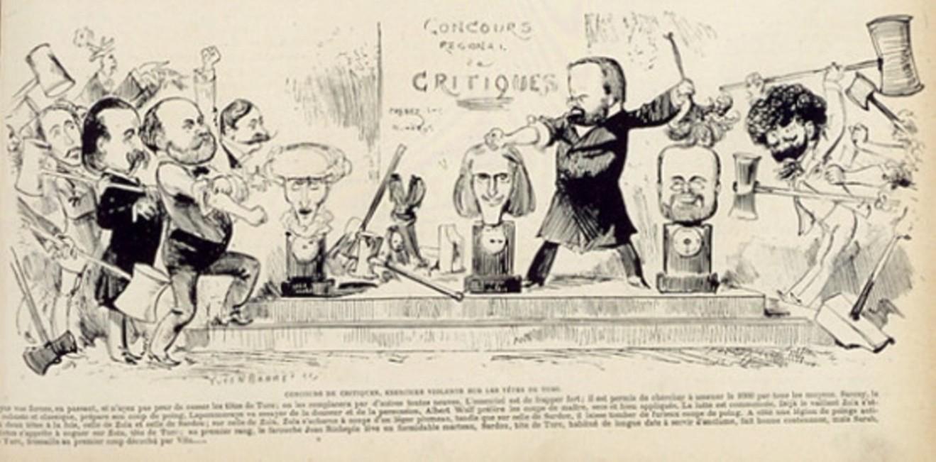 Image - Grands prix de Paris pour 1880. Courses, concours, luttes et divertissements