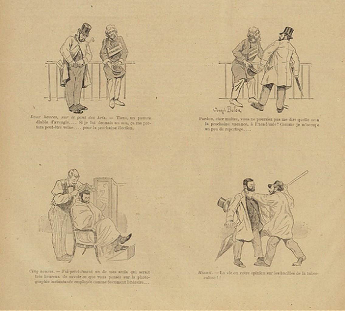 Image - Emile Zola et l'Académie française