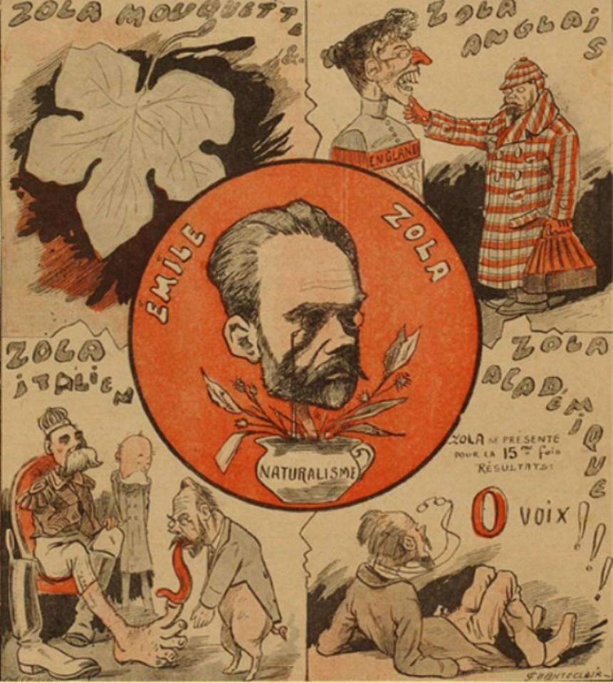 Image - Les fantaisies de l'Emile Zola