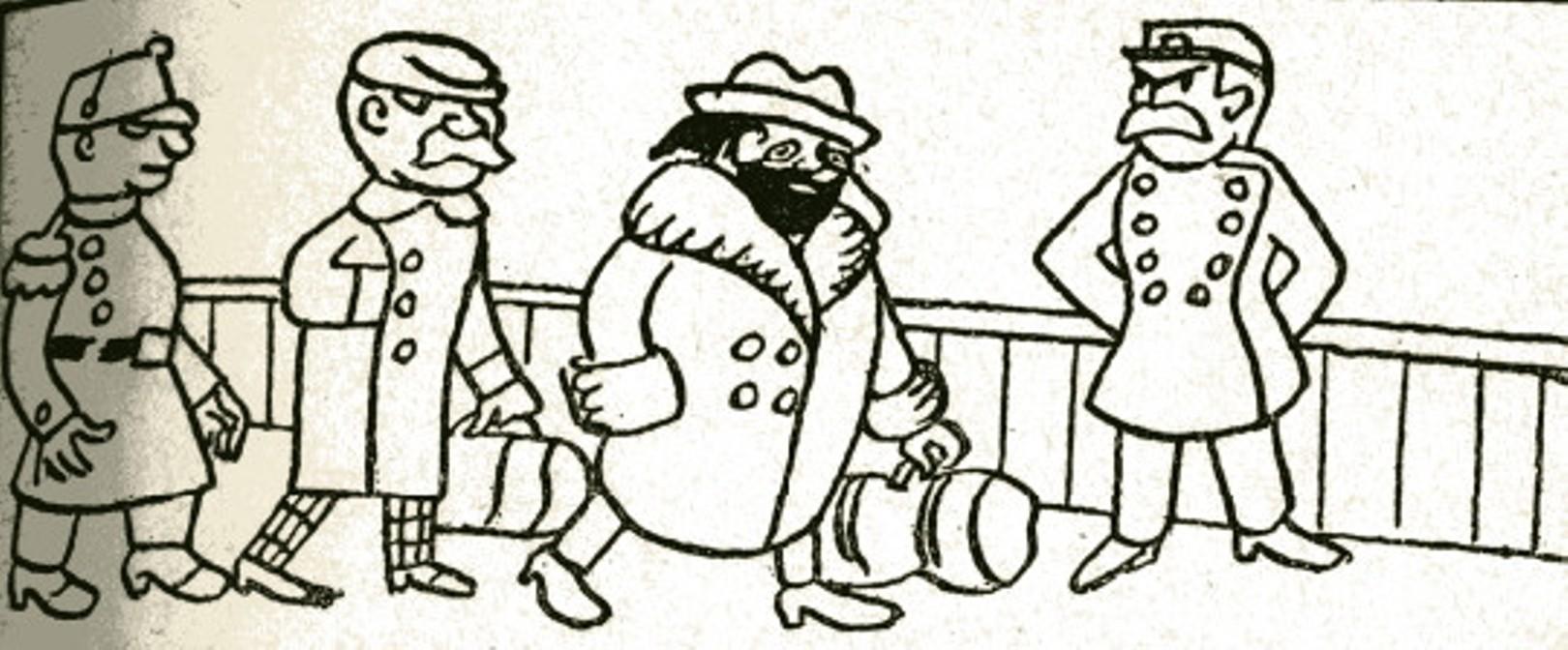 Image - Pronostics pour l'année 1899
