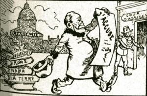 caricature 980 Académie française