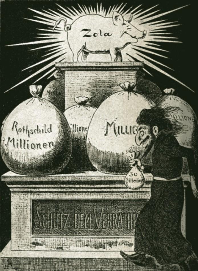 Image - Les fonds du syndicat Dreyfus