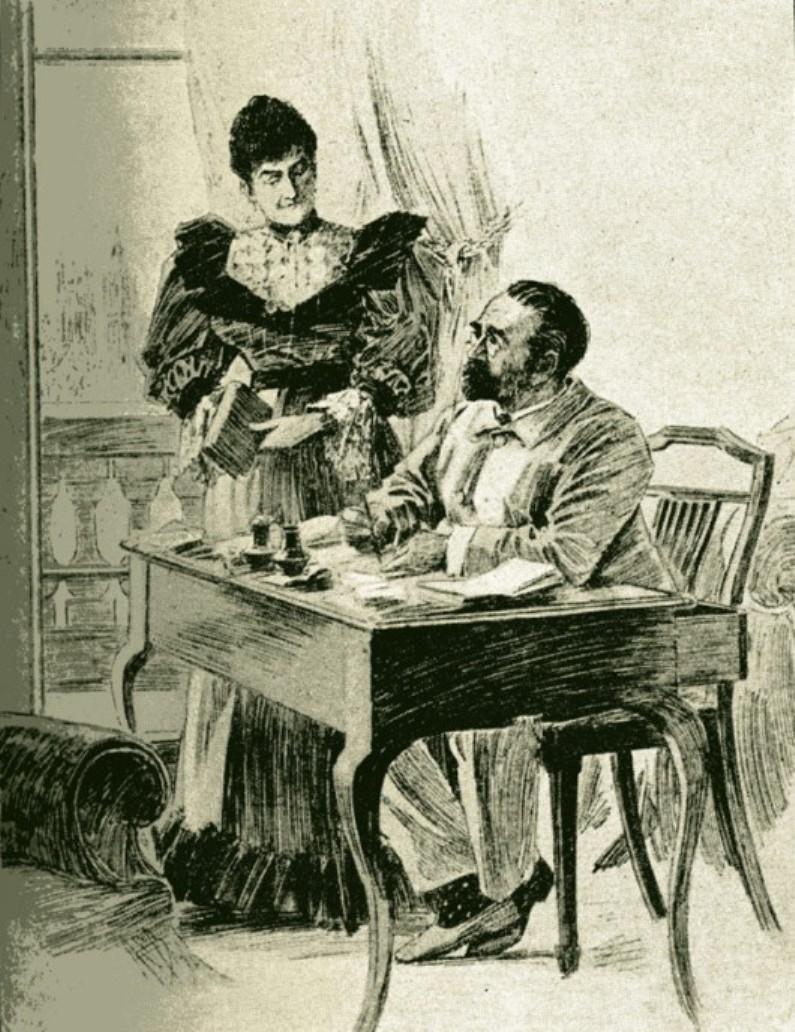 Image - Monsieur et Madame Zola