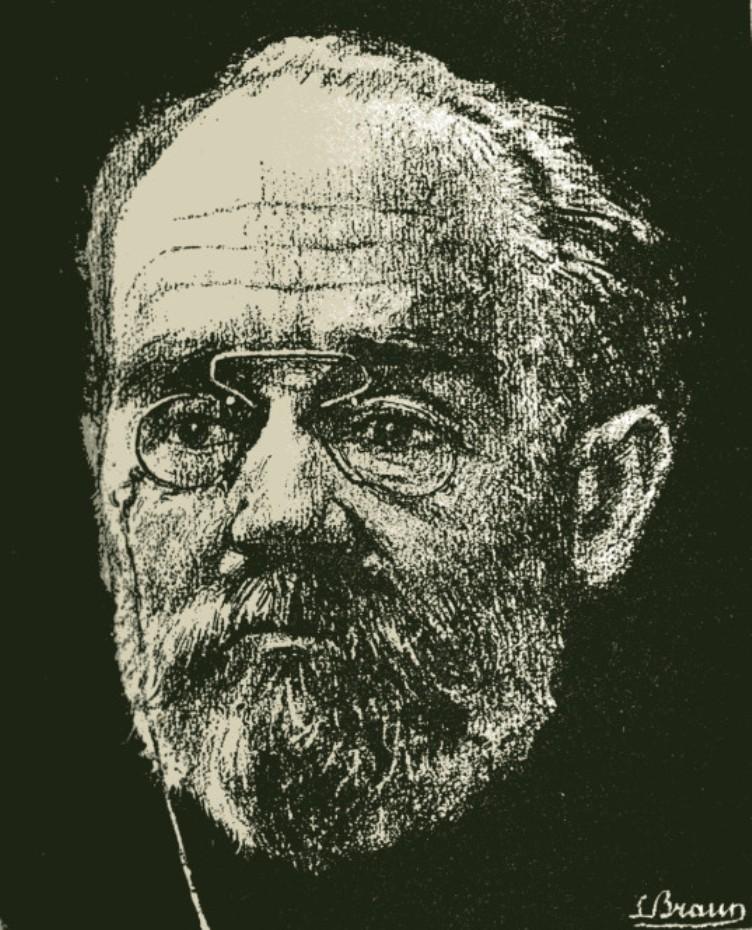 Image - Masque d'Emile Zola