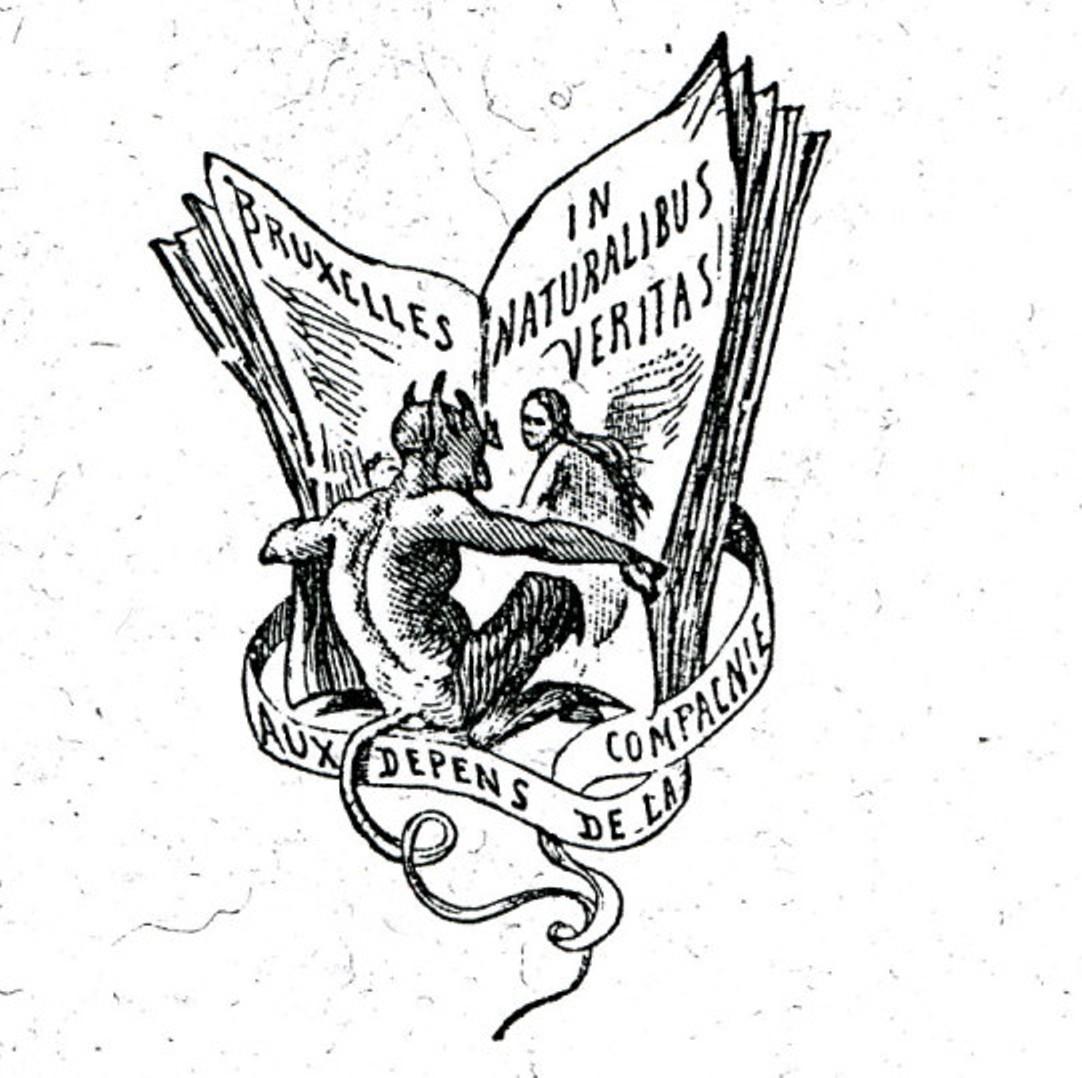 Image - Emblème de l'éditeur Henry Kistemaekers